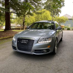2011 Audi A6 for Sale in Beaverton, OR
