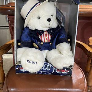 Millennium Teddy Bear for Sale in Westbury, NY