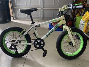 Kids bike 14 inch for Sale in Grand Rapids, MI
