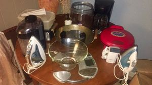 Appliances available for sale make offer for Sale in Tempe, AZ