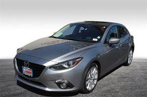 2016 Mazda Mazda3 for Sale in Seattle, WA