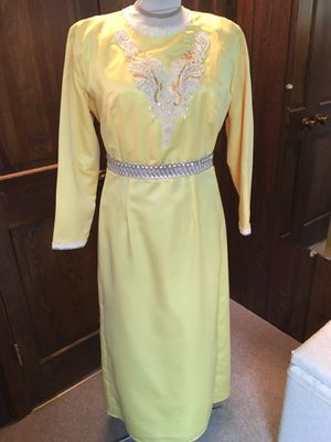 second wedding dress or mother of the groom dress for Sale in Woodridge, IL