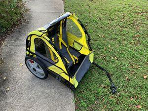 InStep Two Child Bike Trailer for Sale in Murfreesboro, TN