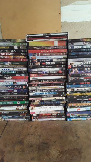 DVD's for Sale in Fresno, CA