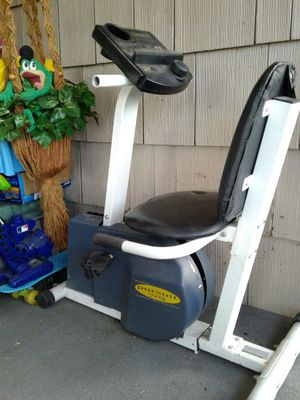 Pursuit 719 bicycle machine for Sale in Tacoma, WA
