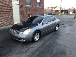 2007 Nissan Altima for Sale in Allentown, PA
