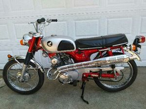 Motorcycle for Sale in Irving, TX