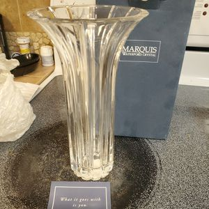 Waterford Crystal Bowl And Vase for Sale in Fort Worth, TX