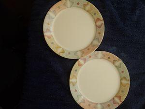 Two plates Corelle CorningWare for Sale in Glendale, AZ
