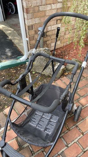 Stroller-car seat for Sale in Woodbury, NY