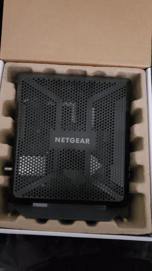 Netgear modem for Sale in Los Angeles, CA