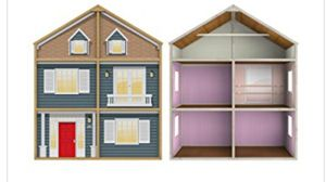 My Girl's Dollhouse for 18'' Dolls - Country French Style for Sale in Columbus, OH