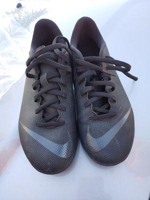 Nike soccer cleats for Sale in Hemet, CA