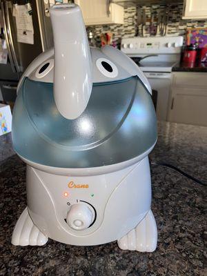 Elephant Humidifier $15 for Sale in Phoenix, AZ