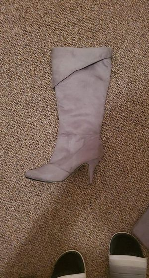 Charlotte Russe Boots for Sale in Binghamton, NY