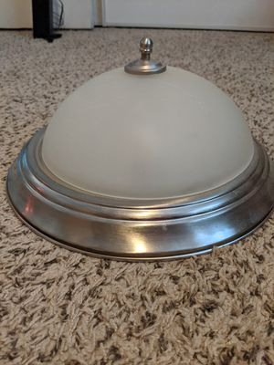 Ceiling wall light fixture for Sale in Apple Valley, CA