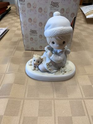 Christmas Precious Moments for Sale in North Las Vegas, NV