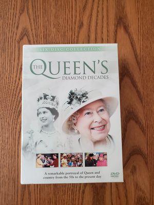 The queens diamond decades for Sale in Wakefield, MA