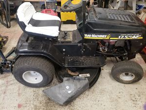 New And Used Riding Lawn Mower For Sale Offerup