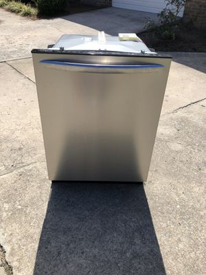 Stainless steel dishwasher w/ FREE DELIVERY for Sale in Lexington, SC