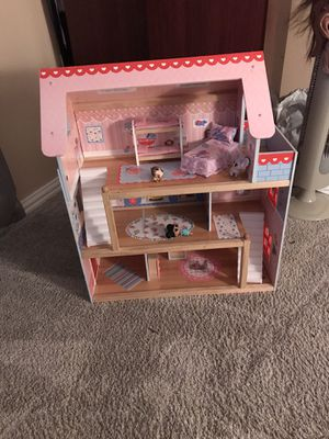 Doll house for Sale in Irving, TX