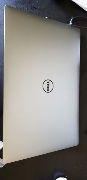 Dell XPS 15 9550 for Sale in Lawrence, KS