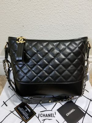 Chanel Gabrielle Bag (Handbag, Crossbody, Tote) for Sale in San Jose, CA
