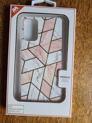 Samsung Galaxy S20 Plus Cell Phone Case NIB for Sale in Portland, OR