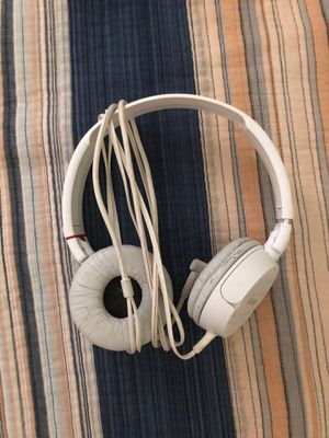 Sony Wired Headphones for Sale in Santa Ana, CA