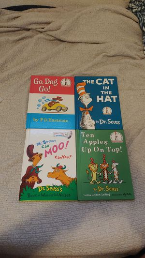 Dr Seuss for Sale in Hawthorne, CA