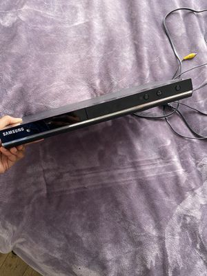 Samsung DVD player for Sale in Brooklyn, NY