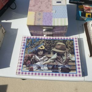 Photo Drawer Box And Photo Card And Envelope Frames for Sale in Lake Wales, FL