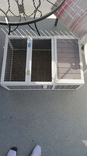 Tortiouse/Reptile/Small mammal enclosure for Sale in Henderson, NV