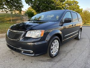 2014 Chrysler Town & Country Touring Minivan 4D for Sale in Laurel, MD