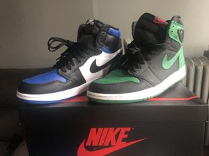 Air Jordan 1 Sz 10 for Sale in Colorado Springs, CO