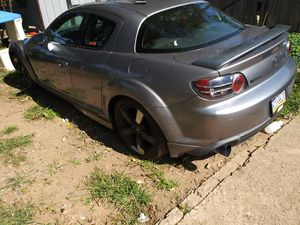 Mazda RX8 for Sale in Bristol, PA