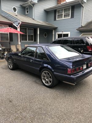 93 Mustang fox body LX for Sale in Bladensburg, MD