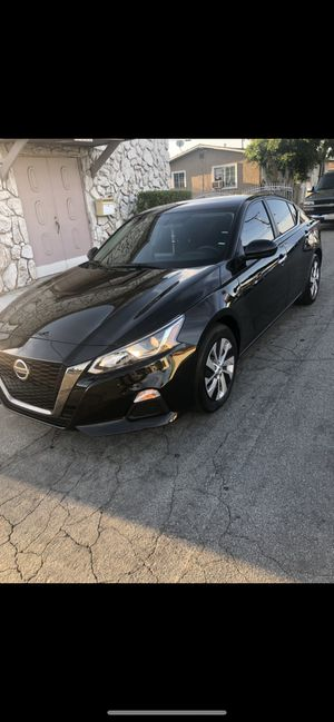 Nissan Altima for Sale in Lakewood, CA