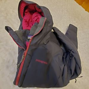 Patagonia Pipe Down insulated Jacket SZ SMALL for Sale in Chicago, IL