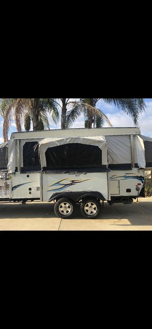 2009 TRAILER pop up OBO for Sale in Anaheim, CA