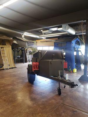 Overlanding trailer for Sale in Bend, OR
