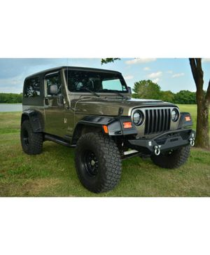 *4WD* 2005 *Jeep Wrangler* Unlimited TJ 4x4 for Sale in Aurora, CO