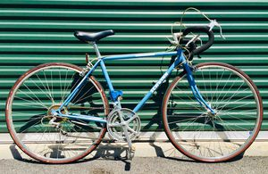 "Vintage 1980's SCHWINN ""World"" Ten-Speed Race Road Bike Bicycle for Sale in Leominster, MA"