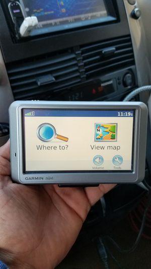 GPS EN BUENAS CONDICIONES POR $20 for Sale in San Bernardino, CA