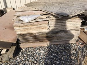 Concrete forms for Sale in West Richland, WA
