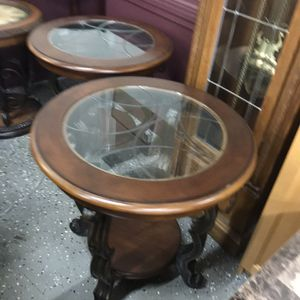 2 Coffee Tables for Sale in Cheshire, CT