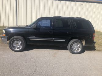 2001 Chevy Tahoe for Sale in Grand Prairie,  TX