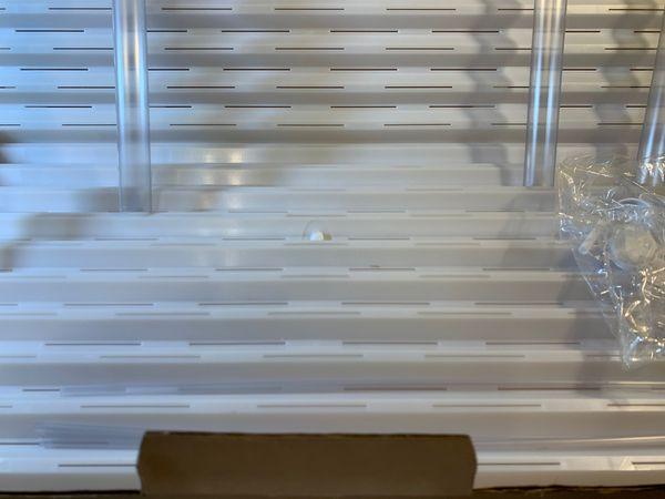 Undergravel Filter 60x18 Aquariums firter m
