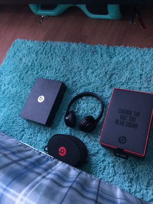 Solo beats 3 for Sale in Port Orchard, WA