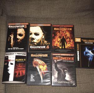 Halloween movies for Sale in Manassas, VA